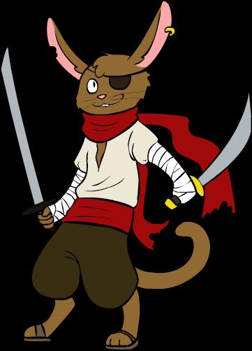 Ninjapiratecatbunnything