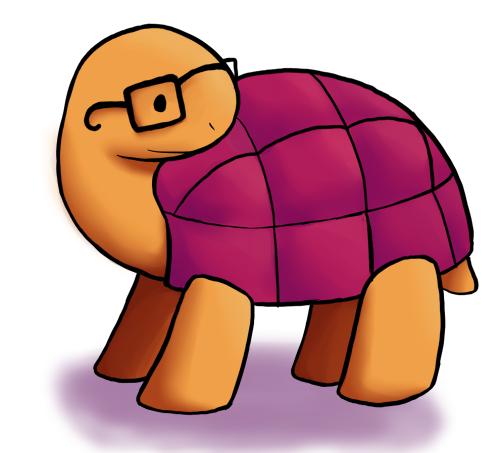 Sherbet Turtle