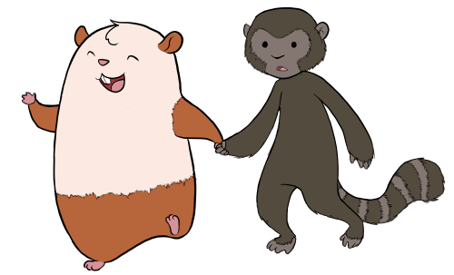 HamsterMonkey