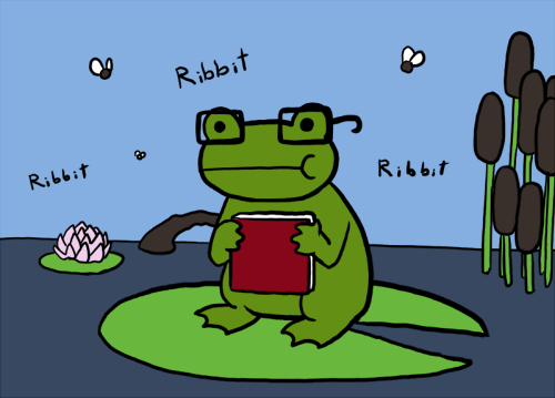 RibbitRibbitRibbit