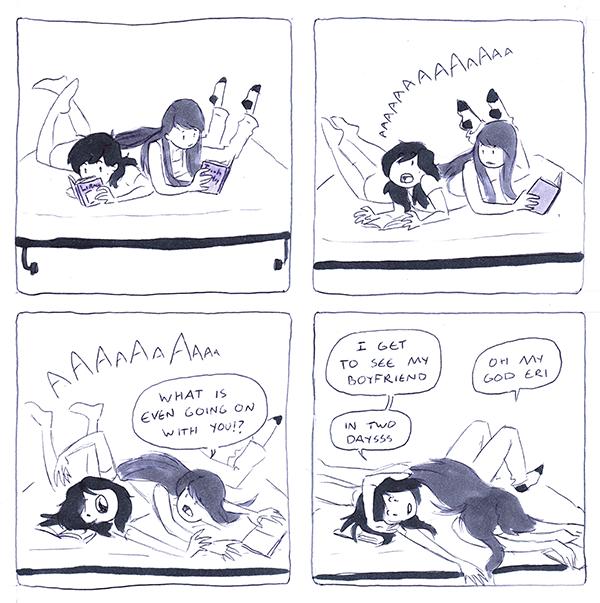 A Comic