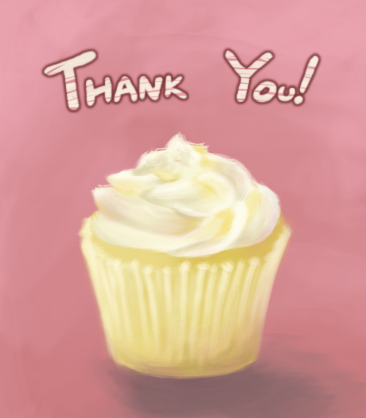 Thank You~!